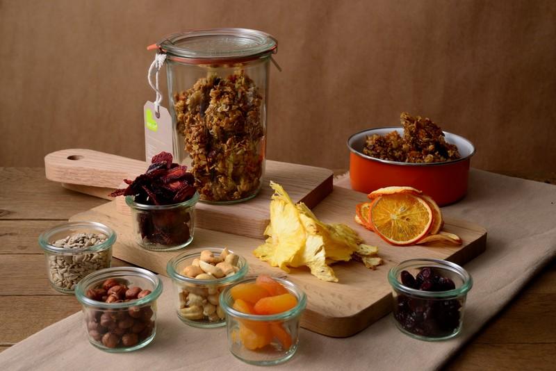 Plus Kitchen'dan Sofralara Sağlıklı Ve Lezzetli Atıştırmalıklar!