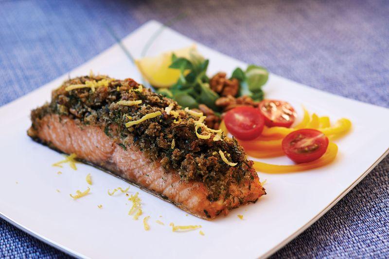 8 Mart'ta Yemekler Erkeklerden!