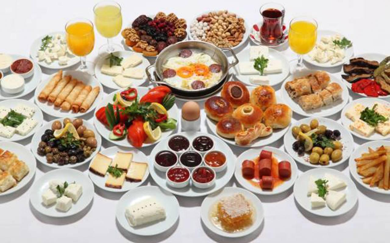 Kahvaltı'nın mutlulukla bir ilişkisi var!