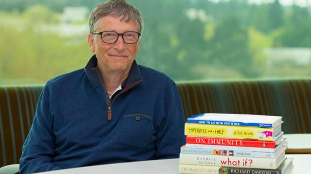 Bill Gates'in 18 milyon dolarlık at çiftliği