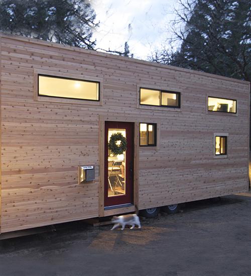 33,000 dolarlık taşınabilir ev