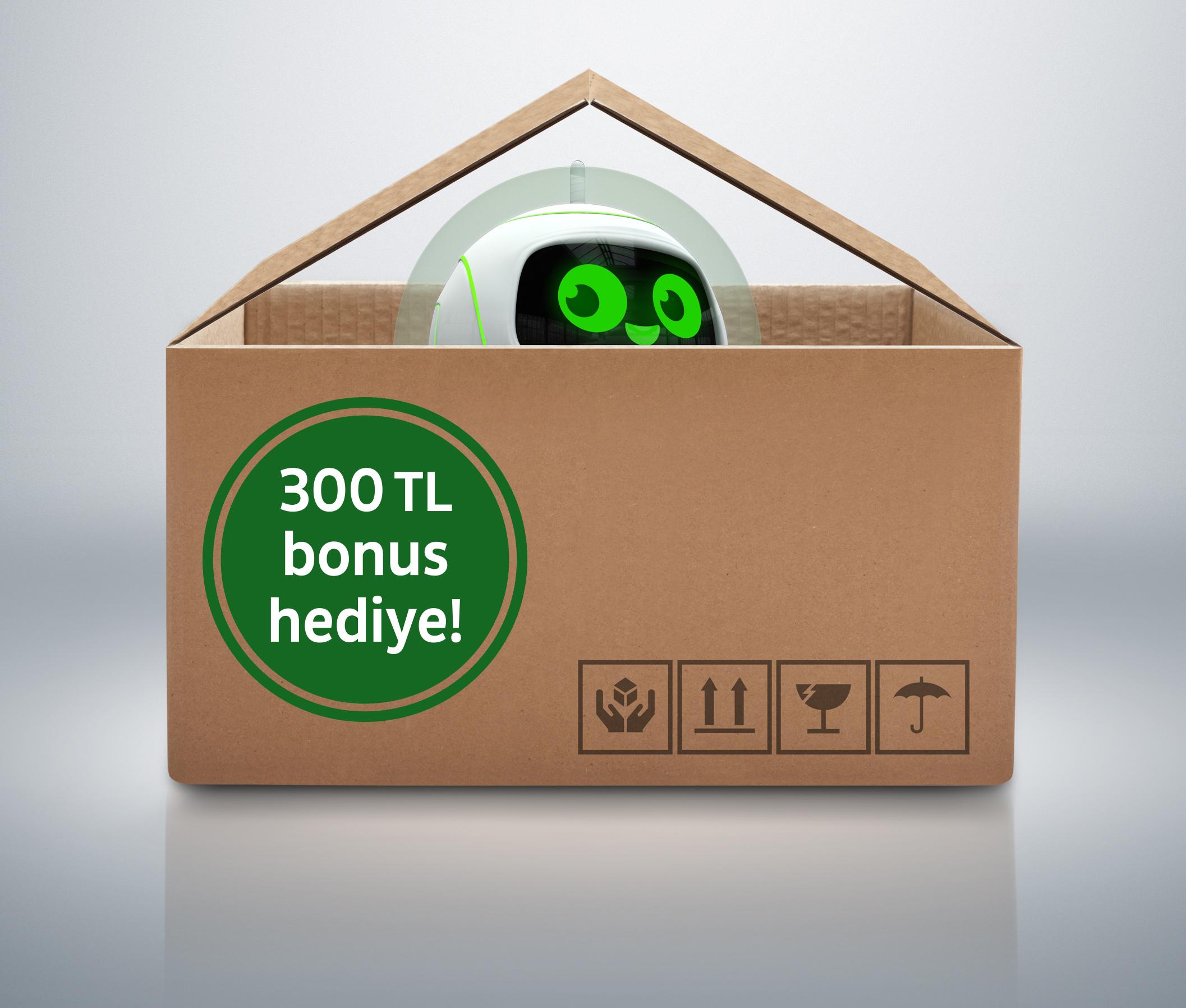 Garanti Mortgage, ilk evini' alanlara avantajlar sunuyor