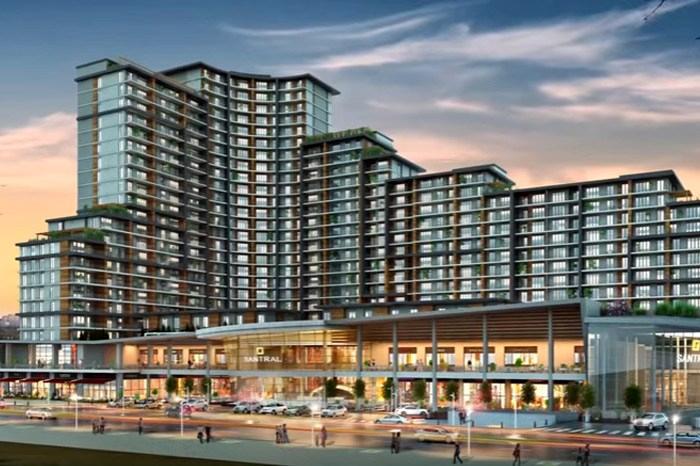 Makyol Santral Residence Fiyat