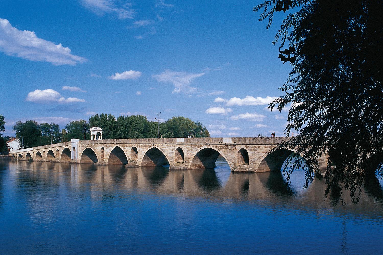 Tarih, huzur, eğlence, zerafet, ziyafet... 12 adımda Sultanların şehri Edirne'yi yakından keşfedin!
