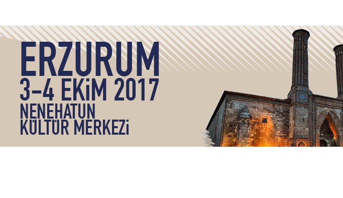 """GYODER """"ERZURUM""""U ZİRVE'Yİ TAŞIYOR"""