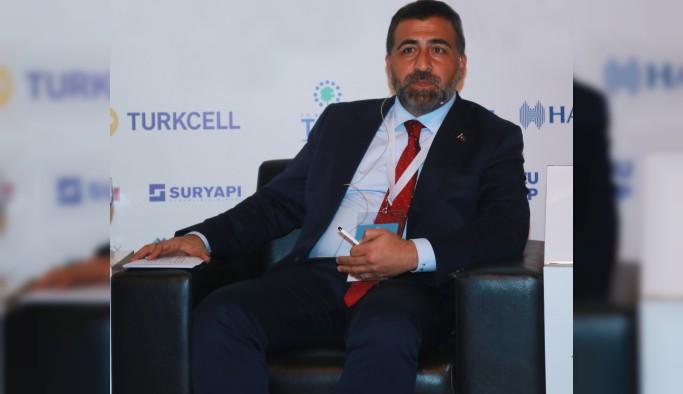 """GYODER Başkanı Dr. Feyzullah Yetgin:   """"Kentsel dönüşüm sürecini fırsata çevirmeliyiz"""""""