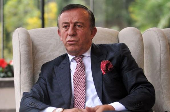Ali Ağaoğlu uyardı: Şahsi endişem birkaç Fi Yapı hadisesinin ortaya çıkmasıdır