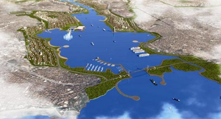 Kanal İstanbul bu bölgelerdeki fiyatları uçurdu
