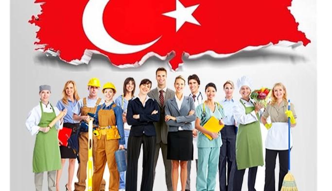 Türkiye istihdamda Avrupa'yı geçti