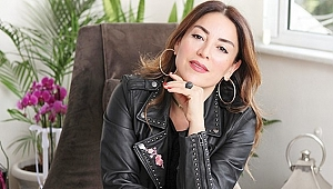 Aşkın Nur Yengi 8 milyon dolarlık villasını gardırop yaptı!