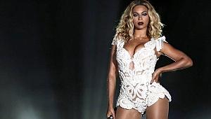 Beyonce en çok kazanan kadın oldu