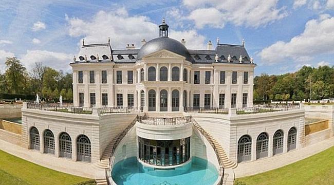 Dünyanın en pahalı evi