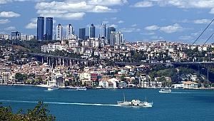 En çok Kadıköy'de en az Adalar'da!