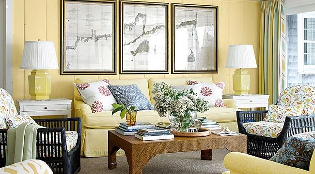 Evinize iyi gelecek dekoratif ipuçları