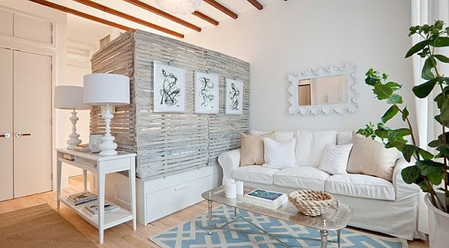 Evinizin havasını değiştirecek dekorasyon önerileri