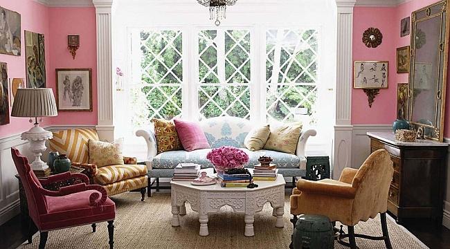 Evinizin havasını değiştirecek pratik dekorasyon önerileri