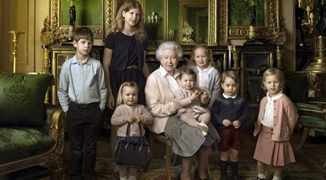 İngiliz Kraliyet Ailesi'nin değeri 60 milyar sterlinden fazla