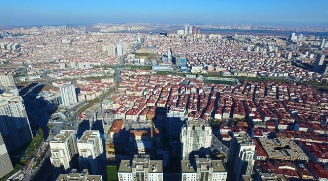 İstanbul'da konut fiyatlarının en ucuz olduğu 5 ilçe!