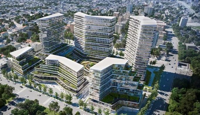 Nivo Istanbul Halkali Da 320 Bin Tl Den Baslayan Fiyatlarla