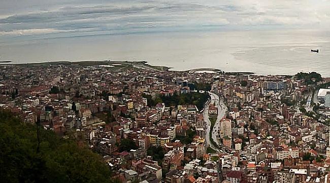 Trabzon'da ortalama konut fiyatı 266 bin TL!