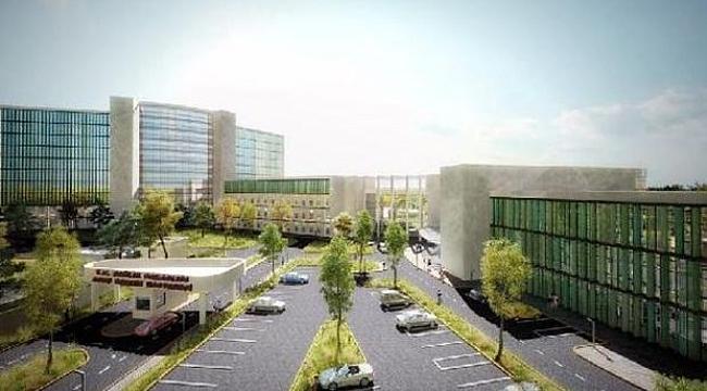 Aksu Devlet Hastanesi İhaleye Çıkıyor