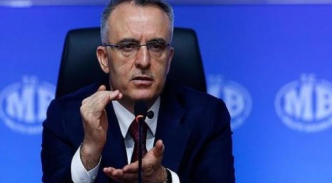 İstanbul Finans Merkezi için düzenleme sinyali!
