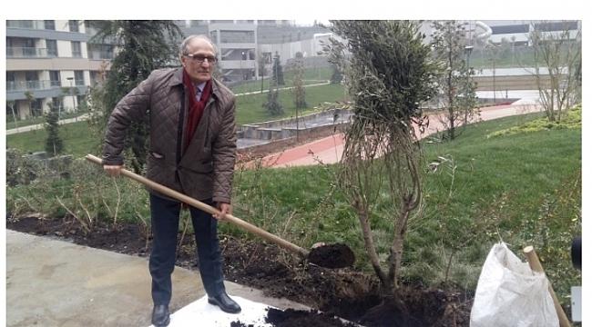 İstanbul'un Ödüllü Yaşam Projesi 5. Levent'te teslimler başladı