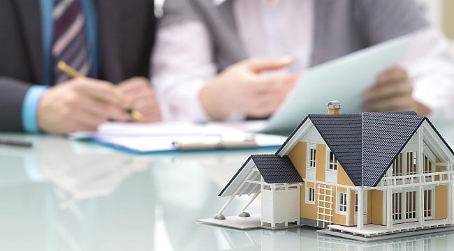 Mortgage alırken nelere dikkat edilmeli!
