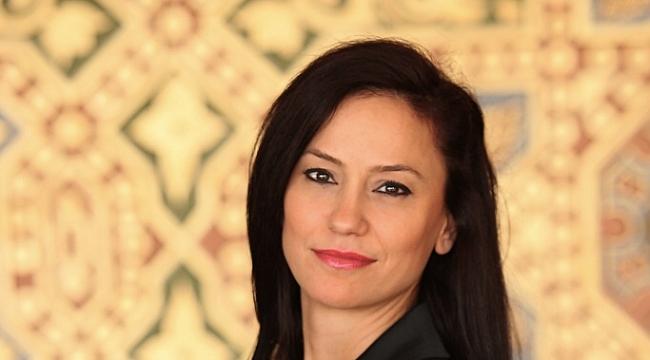Pınar Kopuz 'Karşımıza çıkan sorunları da aşılması gereken engeller ve çözümledikçe fırsatlar olarak görebilmeliyiz. '