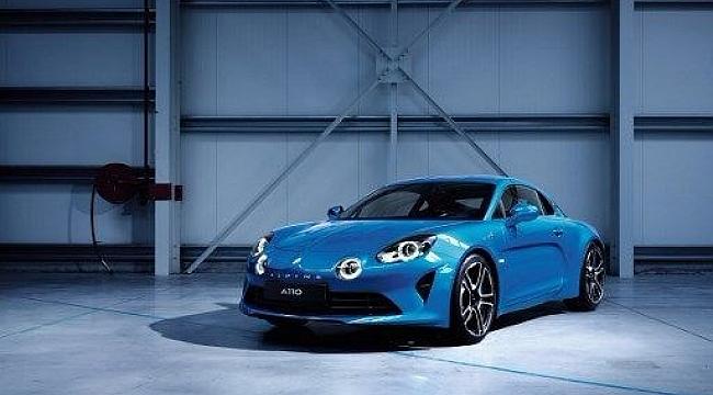 2017'de Yılın En Güzel Otomobilleri belli oldu
