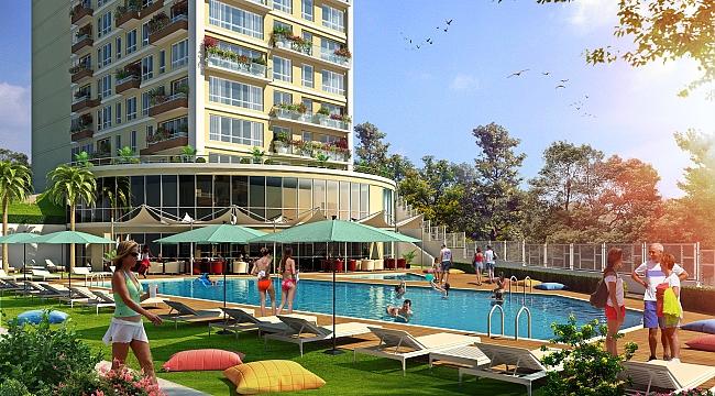 Çukurova Gayrimenkul Adana İnşaat Fuarı'nda iki projesini tanıtacak