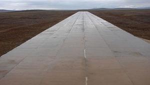 Gümüşhane Havalimanı 2019'da tamamlanacak!