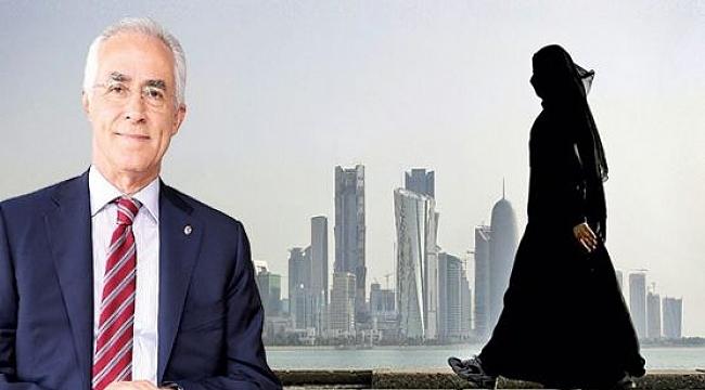 Türkler Katar'da 20 milyar dolarlık iş almayı planlıyor!