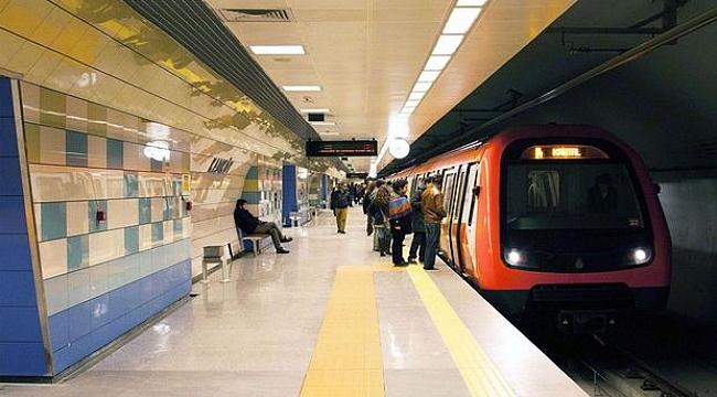 İstanbul'a 70 Kilometrelik Yeni Metro Hattı Geliyor