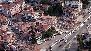 İstanbul deprem raporu açıklandı! İşte riskli bölgeler