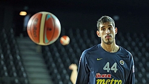 Milli basketbolcu Ahmet Düverioğlu Fikirtepe mağduru!
