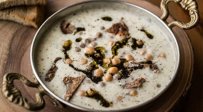 Gaziantep'in Meşhur Yemeği