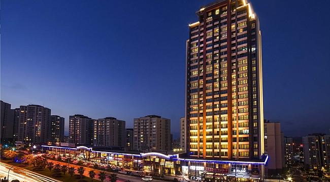 """Avrupa Residence Suites, """"Ev+Otel"""" konforunu birlikte sunuyor"""
