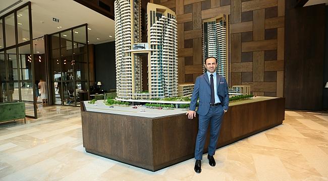 Folkart Yapı, 850 Milyon TL'lik Yatırım Değeriyle İzmir'de