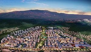 Sur Yapı Antalya Projesi Hızla Yükseliyor, Ödülleri Topluyor