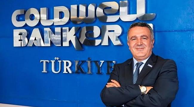 Coldwell Banker'dan sonra ERA Türkiye'yi de satın aldı