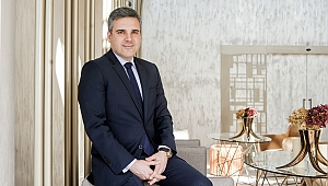 Gala Modern 2018'in Ana Sponsoru Ege Yapı
