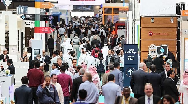 The BIG 5 Show Dubai'de Türk katılımını en yüksek düzeyde gerçekleştirdi