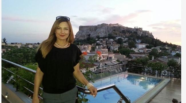 Yunanistan'da Ev Sahibi Olarak Oturum Alın