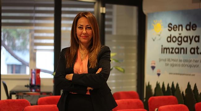 RE/MAX Türkiye, kadınları çalışma hayatına davet ediyor