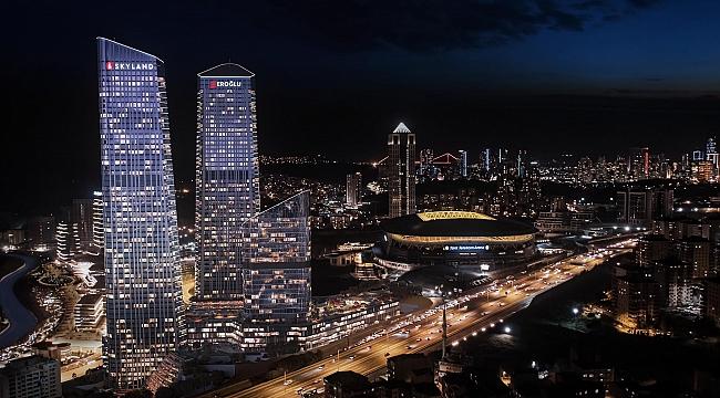 Skyland İstanbul'da 'Tek Anahtar' Dönemi Bahar Fırsatları ile Devam Ediyor!