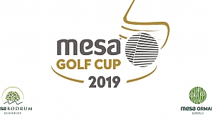MESA GOLF CUP TURNUVASI BAŞLIYOR