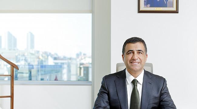 """Halk GYO Genel Müdürü Dr. Feyzullah YETGİN: """"Faaliyetlerimizi özenli bir yatırım takvimiyle sürdürüyoruz"""""""