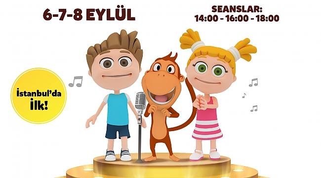Kukuli İstanbul'da ilk kez İstMarina AVM'de!