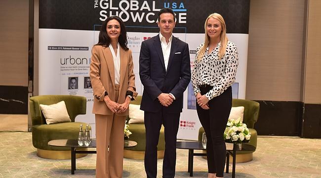 GRED, Türkiye'nin Seçkin Projelerini Yurtdışında Tanıtmaya Hazırlanıyor